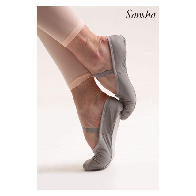 Medias puntas de ballet 14L Stitch&Turn STAR