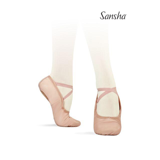 Medias puntas de ballet 1L PRO1L