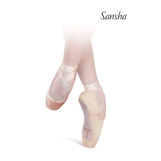 Puntas de ballet 202CP RECITAL