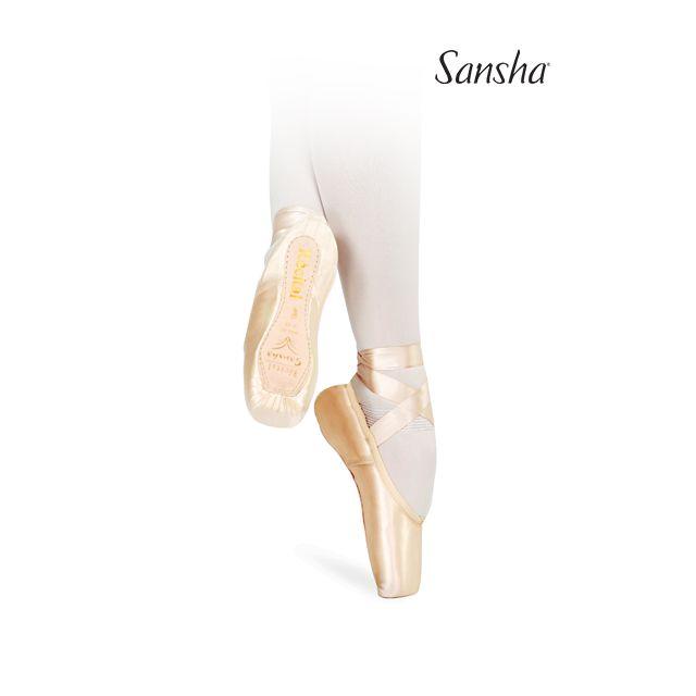 Puntas de ballet 202SP RECITAL
