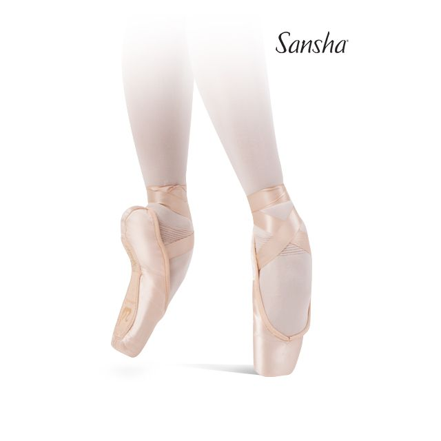 Puntas de ballet 501SP ALLEGRO
