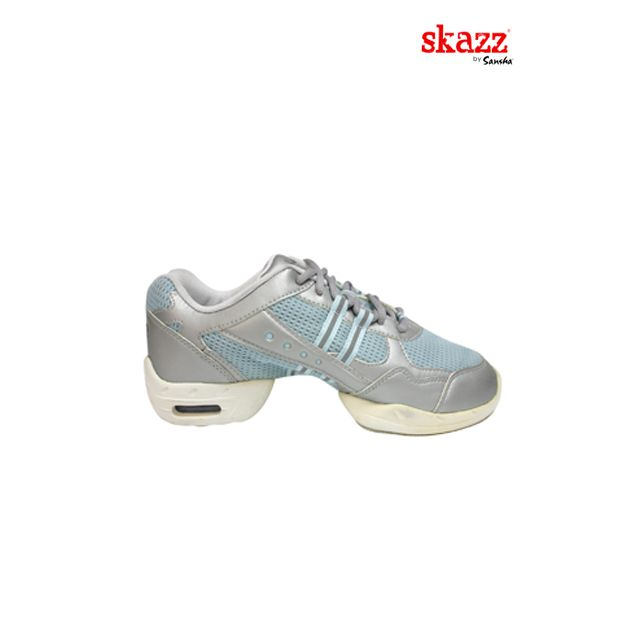 Sneakers de danza para niños P21M FLIGHT