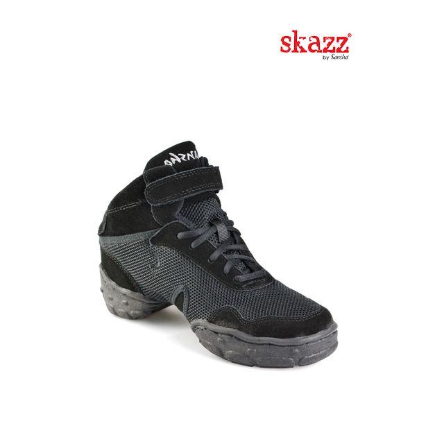 Sneakers altas de danza B53M BOOMERANG