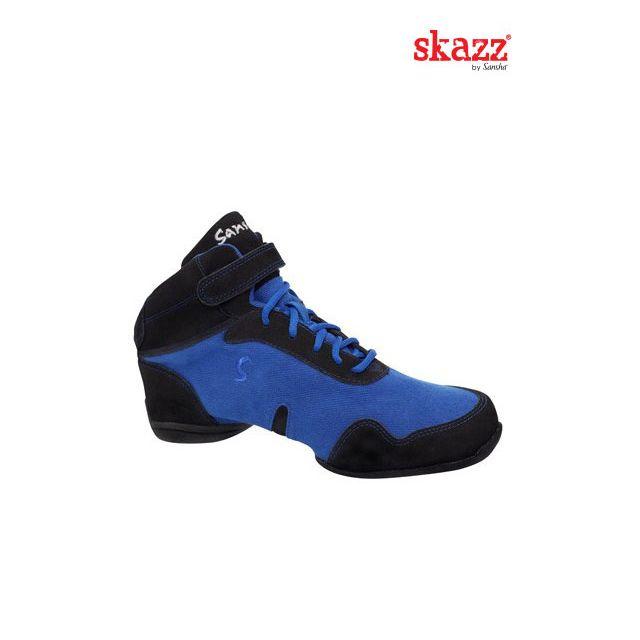 Sneakers altas de danza B63C BOOMELIGHT