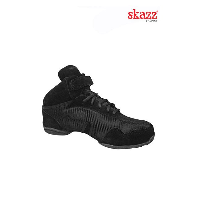Sneakers altas de danza B63M BOOMELIGHT