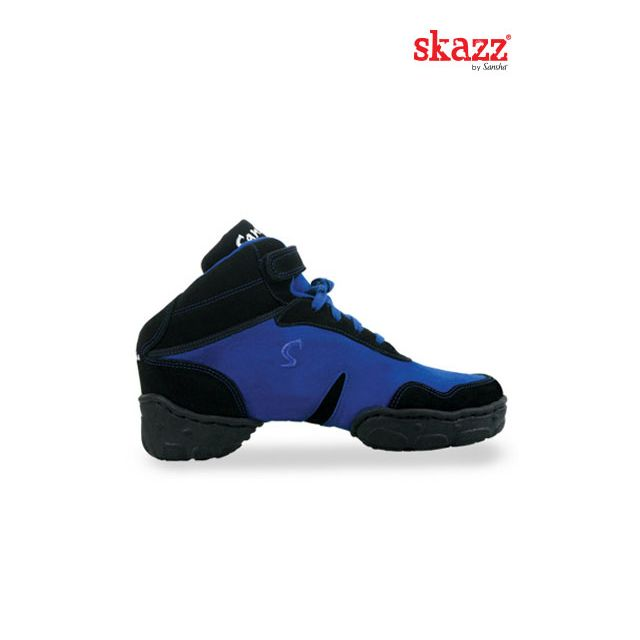 Sneakers altas de danza B953C BOOMERANG