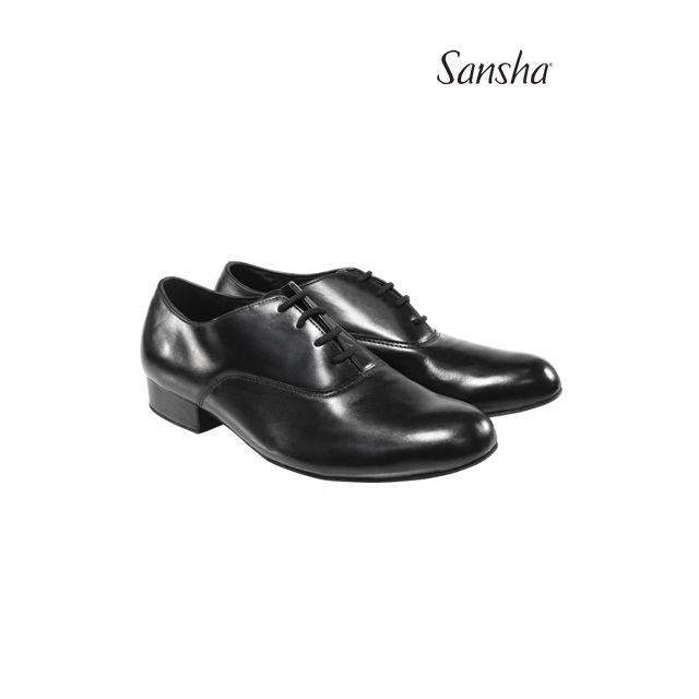 Zapatos de baile latino de hombre BM10083L FELIPE