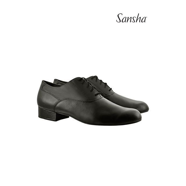 Zapatos de baile latino de hombre BM10091L MARIANO