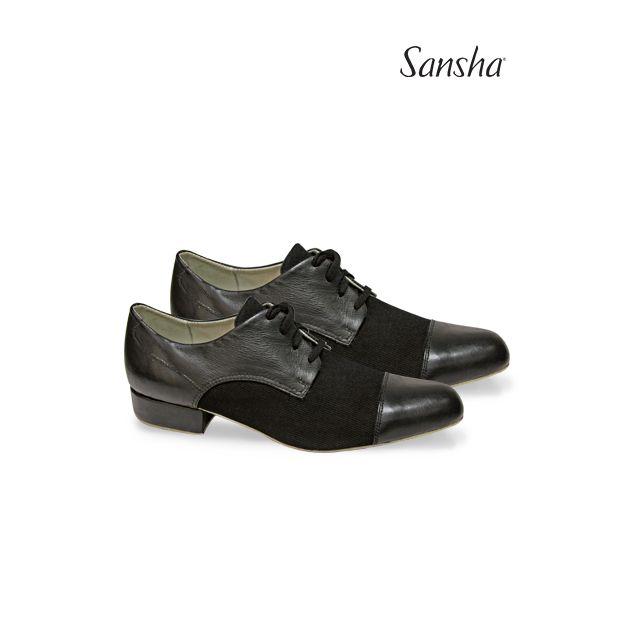 Zapatos de baile latino de hombre BM10094L DONATO