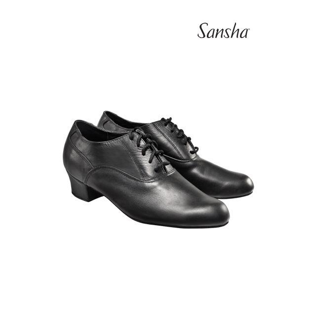 Zapatos de baile latino de hombre BM15082L VALENTINO