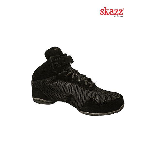 Sneakers altas de danza B963M BOOMELIGHT