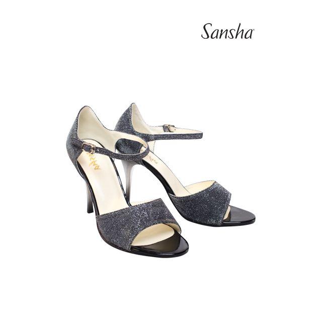 Zapatos de tango BT37002SC TERESA