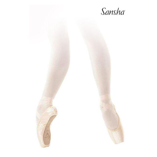 Puntas de ballet D105SL KATIA