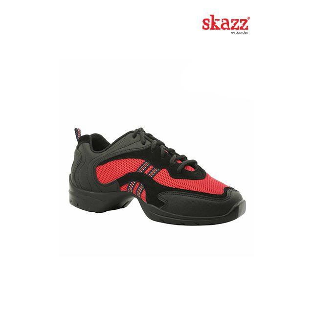 Sneakers de danza F24M HIGHLANDER