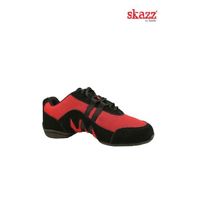 Sneakers de danza F933M SPACE