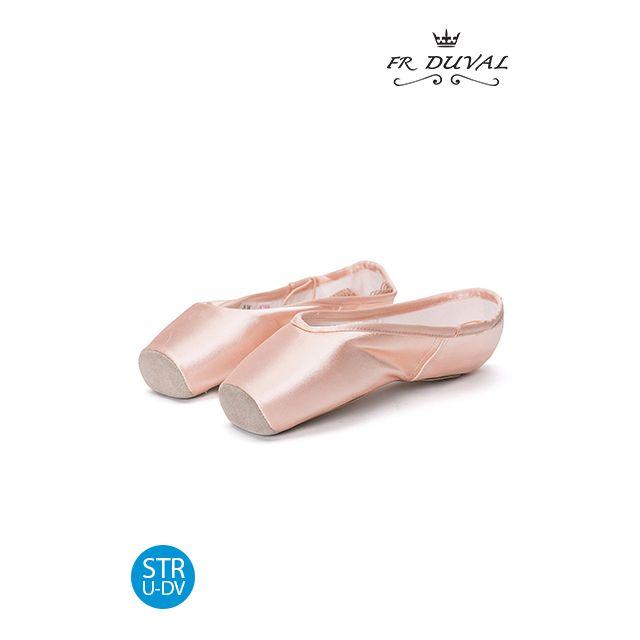 F.R. Duval 3.0 EUROPEAN STR-3K Pointe Shoes