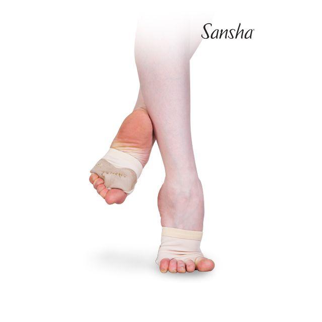 Arañas para los dedos de los pies FT01 CHRIS