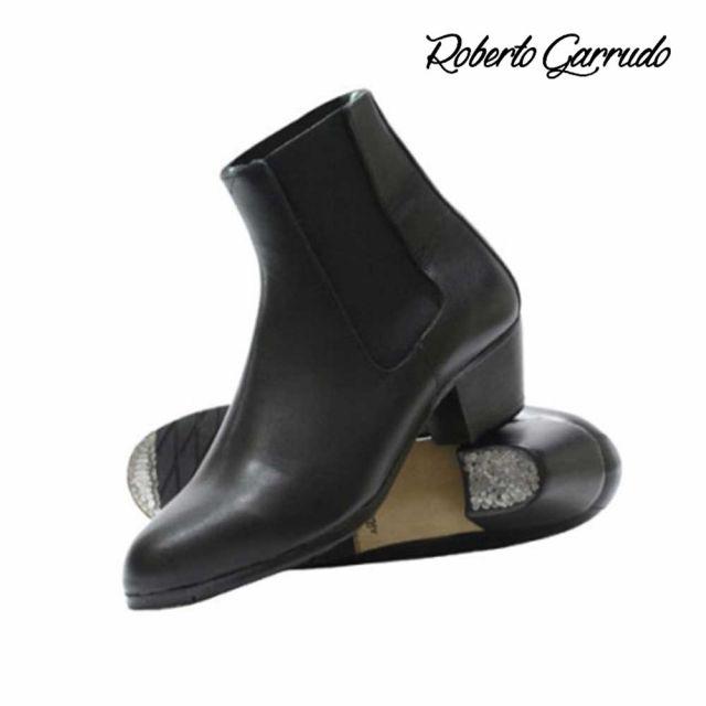 Bota flamenco de hombre ROBERTO GARRUDO 00192
