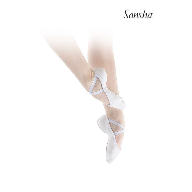 Medias puntas de ballet G1C GLOVE
