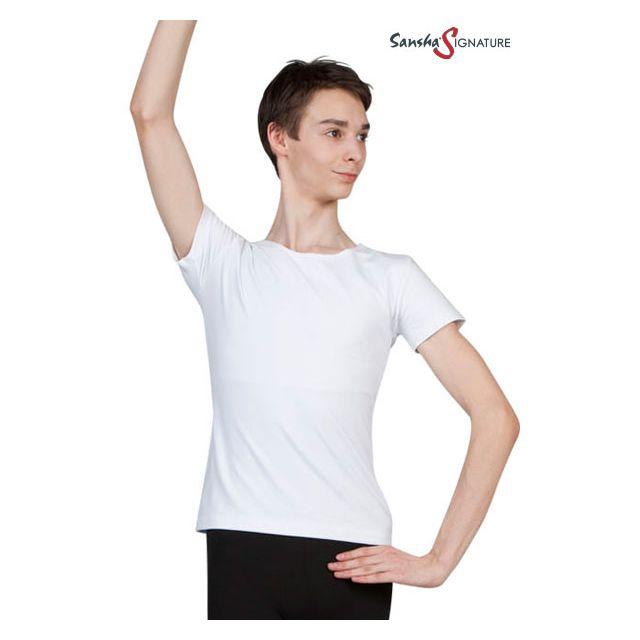 Camiseta sin mangas para hombre H3051C STUART