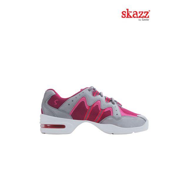 Sneakers de danza H974M HELIUM