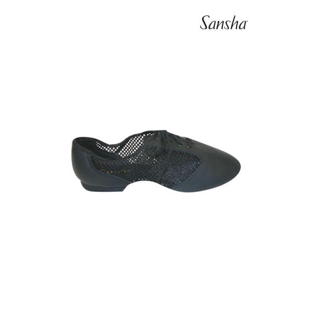 Zapatos de jazz de piel JS25 ODESSA