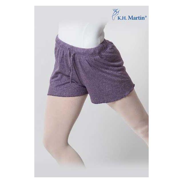 Shorts con cintura ajustable con cordones KH0602P KLEA