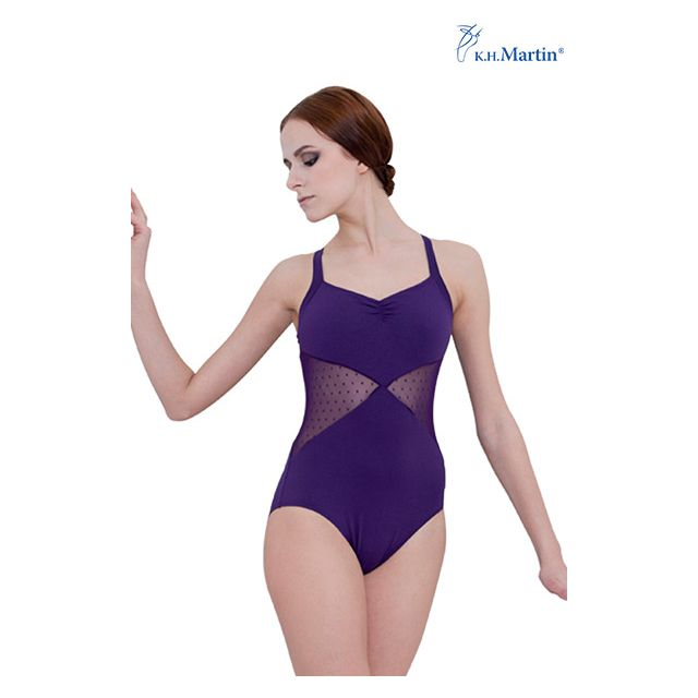 Maillot sin mangas KH7524M AGNELLA