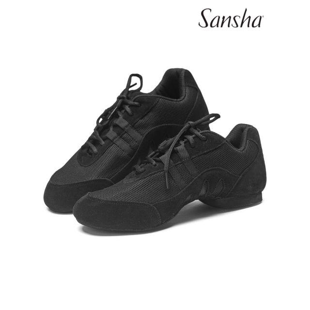Sneakers de danza V933LS SALSETTE 3