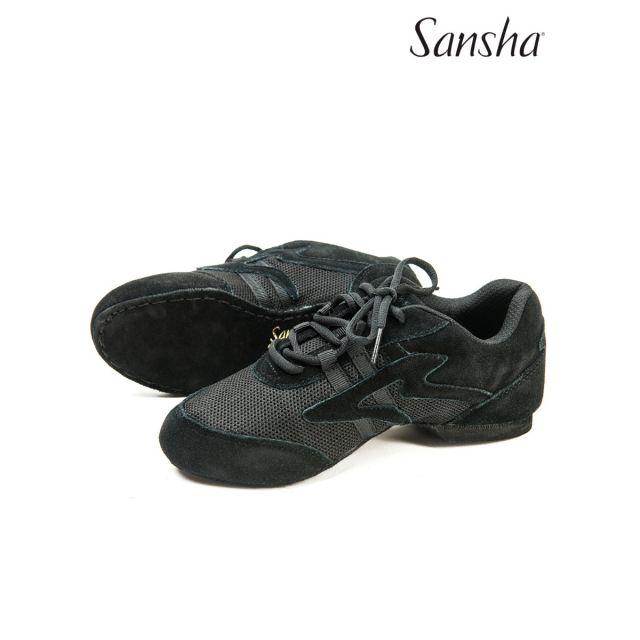 Sneakers de danza V931LS SALSETTE 1