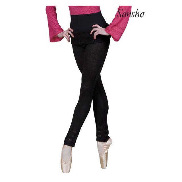 Pantalones de punto KT0142A KLEO