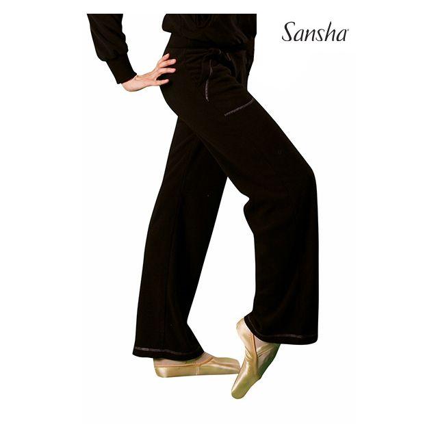 Pantalones largos L0139F PEARL