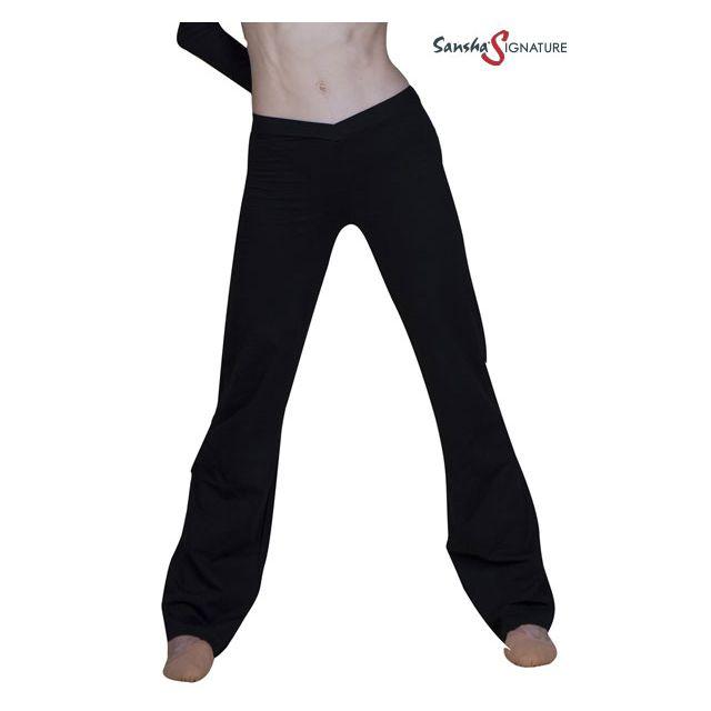 Pantalones largos L0158C JADE