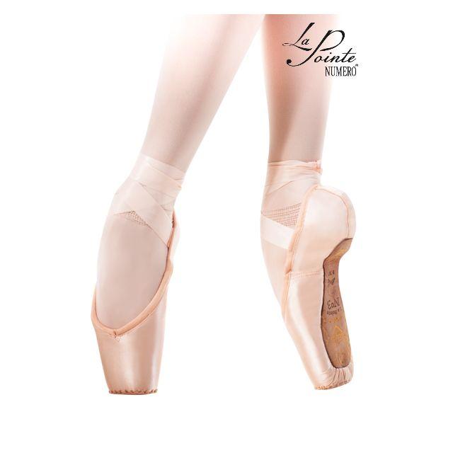 Puntas de ballet 3SL NUMERO 3