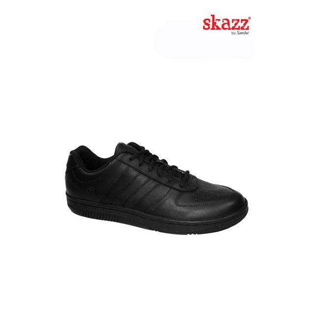 Sneakers de danza de piel N01L NEMO
