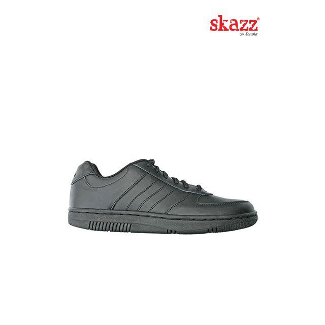 Sneakers de danza de piel N05L NEUTRON