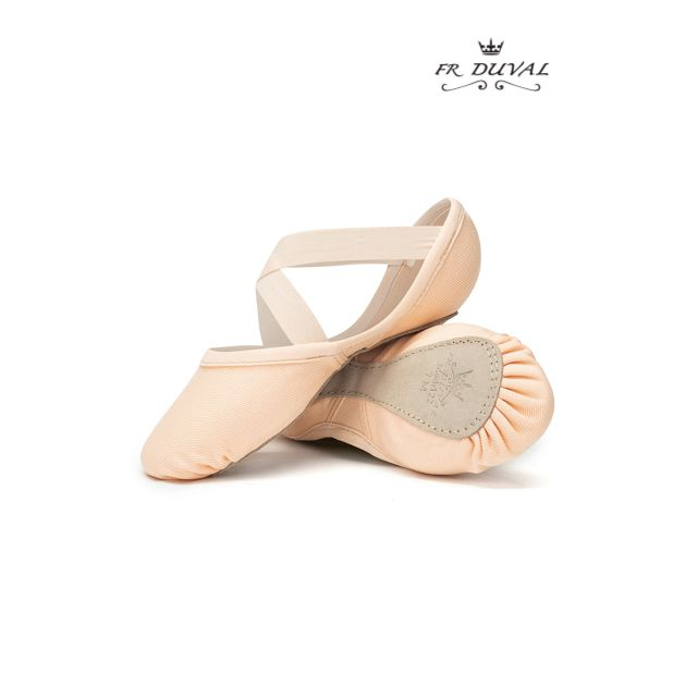 Medias puntas de ballet 22C ROMA