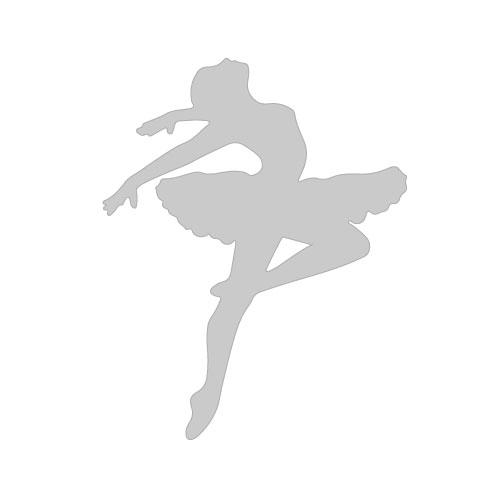 Sneakers de danza P22LS TUTTO NERO