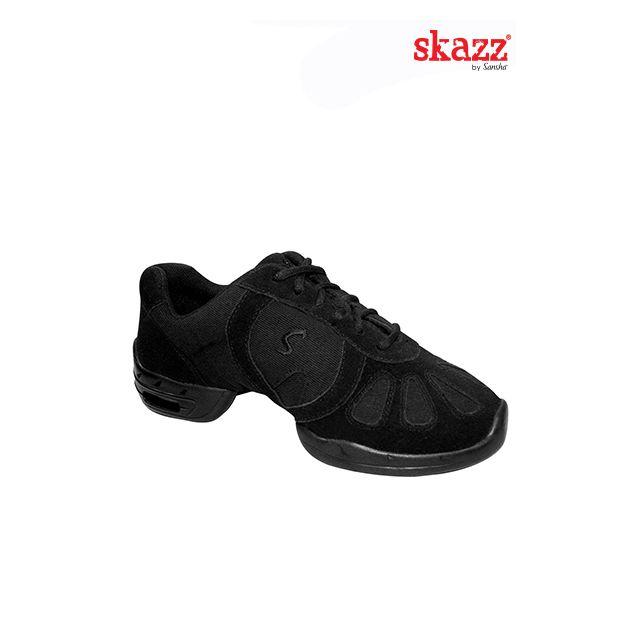 Sneakers de danza P40C HI-STEP