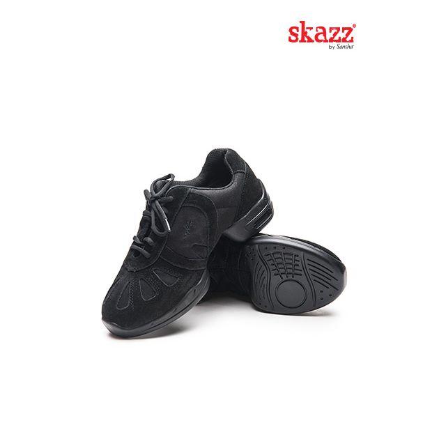 Sneakers de danza P40LS HI-STEP