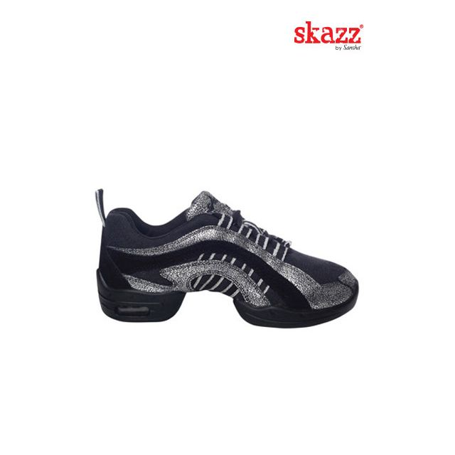 Sneakers de danza P45C ELECTRON