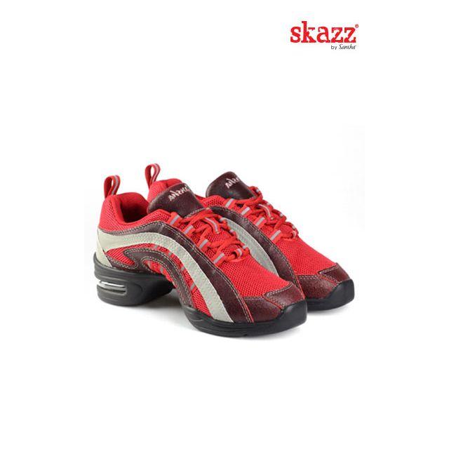 Sneakers de danza P45M ELECTRON