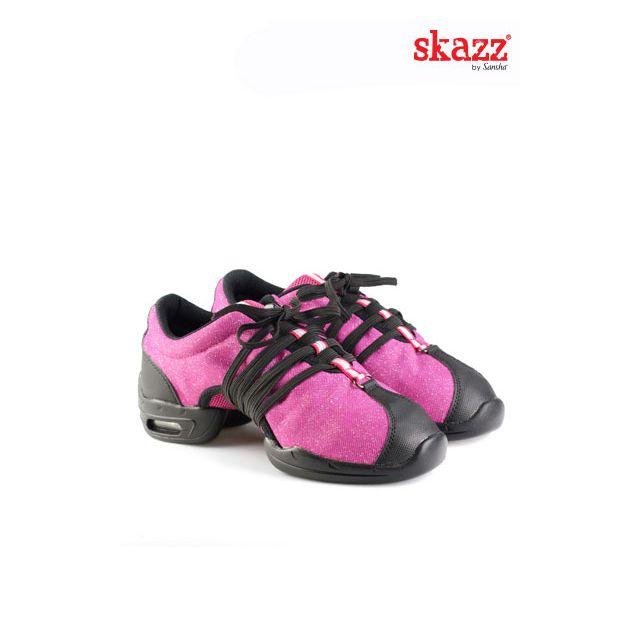 Sneakers de danza P54C STUDIO 54