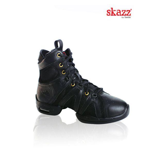 Sneakers altas de danza P92M VORTEX