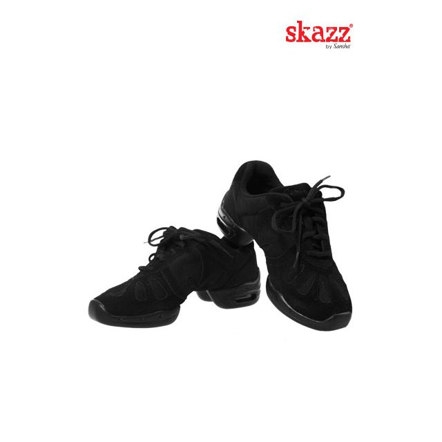 Sneakers de danza P940C HI-STEP