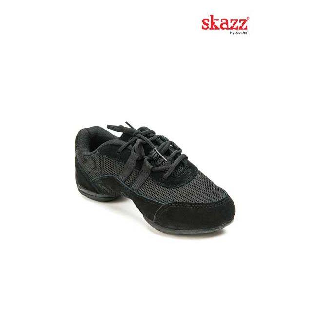 Sneakers de danza para niños Q13L AIRY