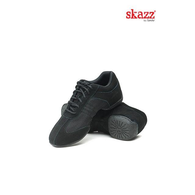 Sneakers de danza S36LS DYNA-MESH