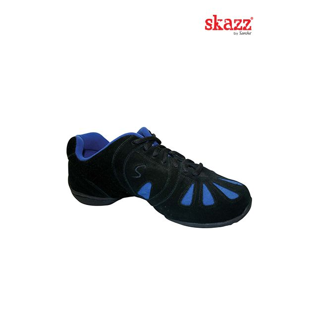 Sneakers de danza de piel S930L DYNAMO