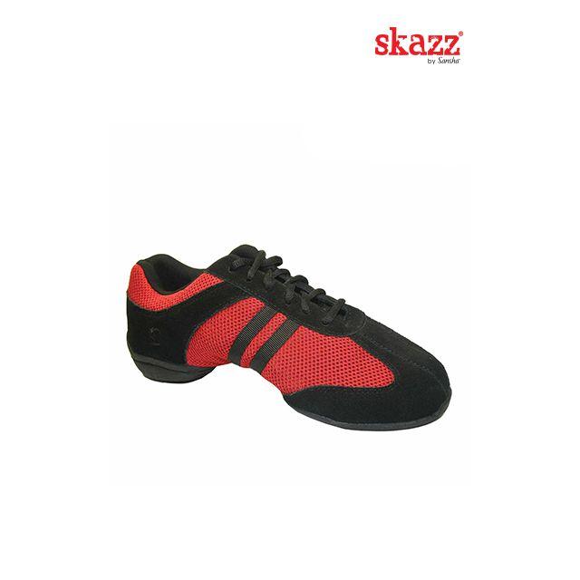 Sneakers de danza S936M DYNA-MESH