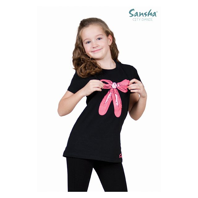 Camiseta para niños SH-3